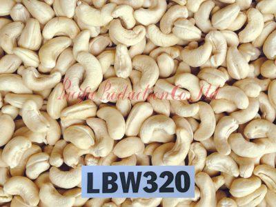 vietnam cashew nut lbw 320