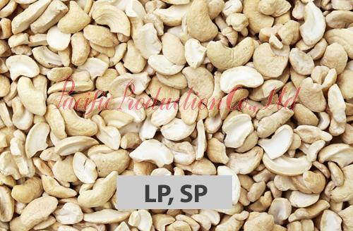 vietnam cashew nut lp, sp