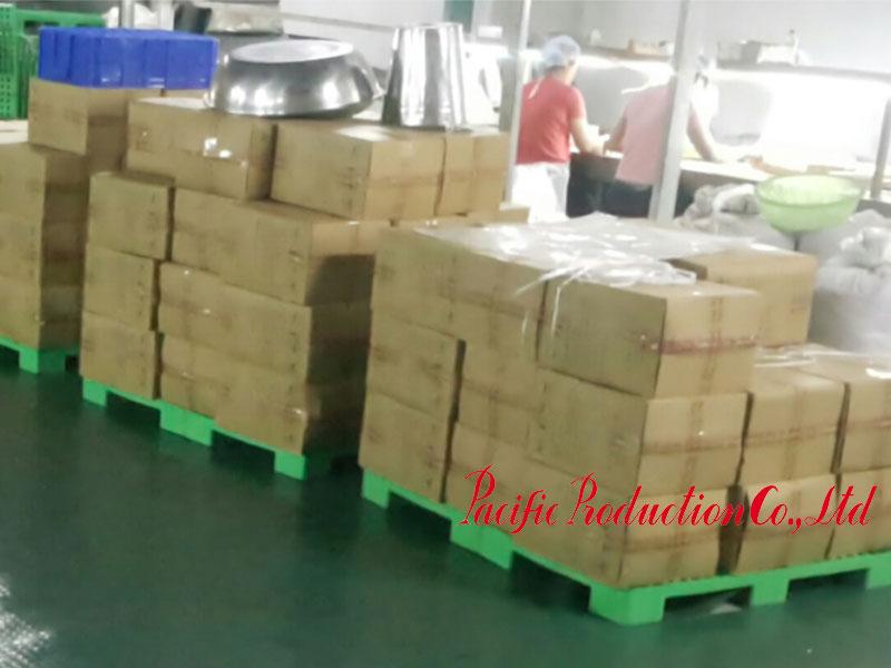 Cashew-factory
