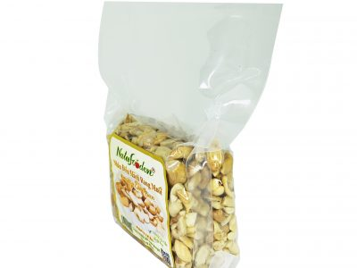 vietnam roasted salt LP cashew kernels 3D
