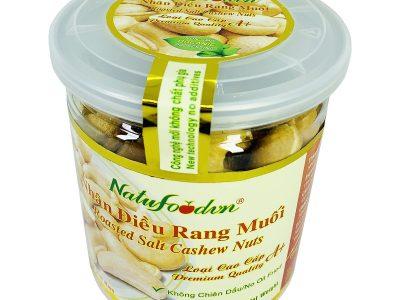 vietnam roasted salt cashew kernels can 225
