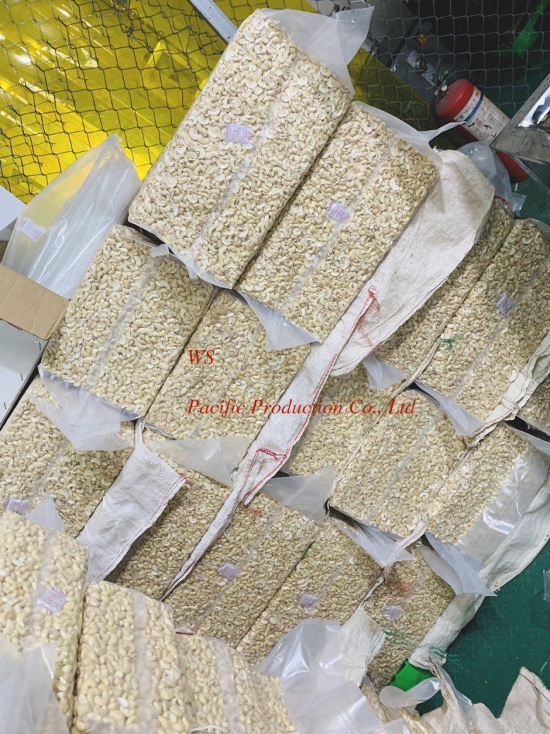 vietnam cashew nut lbw320