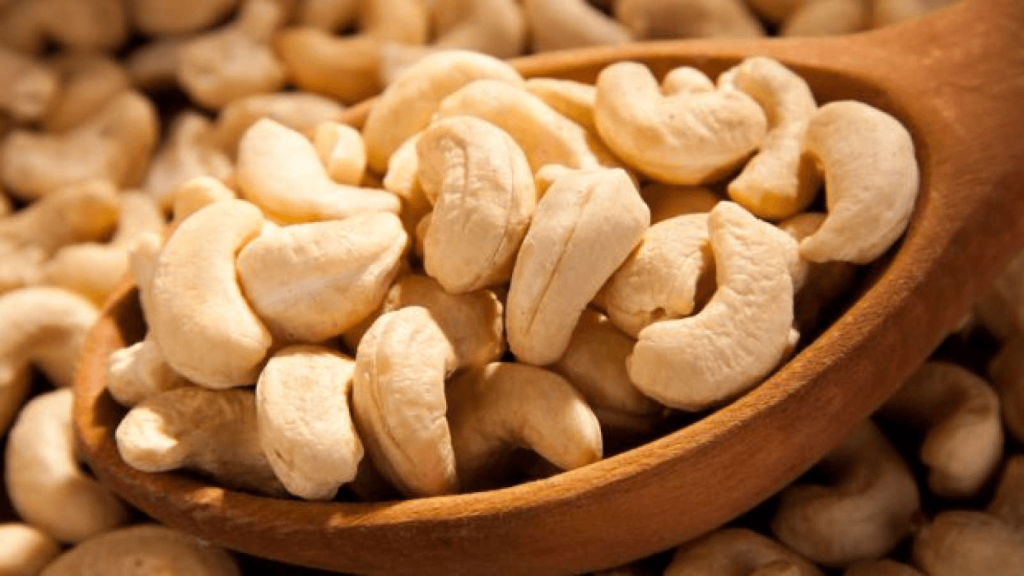 What Is Cashew Nuts? Learn The Effects Of Cashews